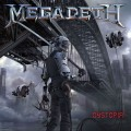 LPMegadeth / Dystopia / Vinyl / Picture