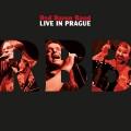CD/DVDRed Baron Band / Live In Prague / Digipack / CD+DVD