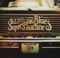CDSupersonic Blues Machine / West Of Flushing,South Of Frisco