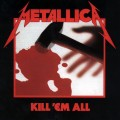 LP/CDMetallica / Kill'em All / Limited Box / LP+CD+kniha