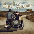 CDLauper Cyndi / Detour / Digisleeve