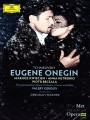 2DVDTchaikovsky / Eugene Onegin / etropolitan Opera / Netrebko
