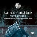 CDPoláček Karel / Hlavní přelíčení / MP3