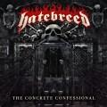 LPHatebreed / Concrete Confessional / Vinyl