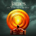 CDJames / Girl At The End Of The World