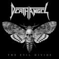 CD/DVDDeath Angel / Evil Divide / Limited / CD+DVD / Digipack