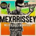 CDMexrrissey / No Manchester / Digipack