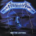 LPMetallica / Ride The Lightning / Remaster 2016 / Vinyl