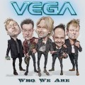 CDVega / Who We Are