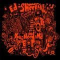 LPSheeran Ed / You Need Me / Vinyl
