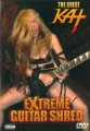 DVDGreat Kat / Extreme Guitar Shred