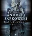 CDSapkowski Andrzej / Čas opovržení / Finger M.