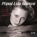 3CDBaarova Lída / Případ Lída Baarová / Škvorecký Josef / 3CD