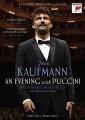 DVDKaufmann Jonas / An Evening With Puccini