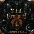 "LPVital Remains / Horrors Of Hell / Vinyl / LP+7""Single / Gold"