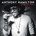 CDHamilton Anthony / What I'm Feelin'