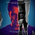 2CDOST / Batman V Superman:Dawn Of Justice / Digipack / 2CD+plakát