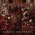 LP/CDAssassin / Combat Cathedral / Vinyl / LP+CD