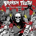 LPBroken Teeth HC / At Peace Amongst Chaos / Vinyl