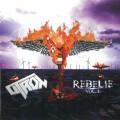 CDCitron / Rebelie Vol.2 / EP / Digipack