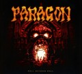 CDParagon / Hell Beyond Hell / Limited / Digipack