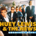 CDLewis Huey And The News / Greatest Hits