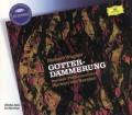 4CDWagner Richard / Gotterdammerung / 4CD / Karajan
