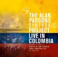 2CDParsons Alan Symphonic Project / Live In Colombia / 2CD