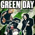 CDGreen Day / Light Years Away / Radio Broadcast 1994