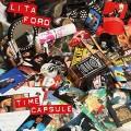 LP/CDFord Lita / Time Capsule / Vinyl / LP+CD