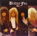 LPBritny Fox / Britny Fox / Boys In Heat / Vinyl