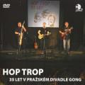 DVDHop Trop / 35 let v pražském divadle Gong / Digisleeve