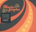 LPStaples Mavis / Livin'On A High Note / Vinyl