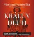 CDVondruška Vlastimil / Králův dluh / Hyhlík J. / MP3
