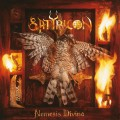 LPSatyricon / Nemesis Divina / Reedice / Vinyl