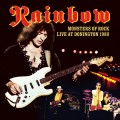 CD/DVDRainbow / Monsters Of Rock / Live At Donington 1980 / CD+DVD