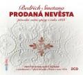 2CDSmetana Bedřich / Prodaná nevěsta / 2CD / 1974