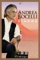 DVDBocelli Andrea / Cinema