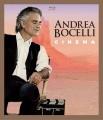 Blu-RayBocelli Andrea / Cinema / Blu-Ray