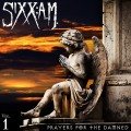 LPSixx AM / Prayers For The Damned Vol.1 / Vinyl / White / Limited
