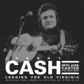 2LPCash Johnny / Longing For Old Virginia / Vinyl / 2LP