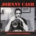 LPCash Johnny / Lousiana Hayride Recordings / Vinyl