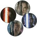 2LPOST / Star Wars / Force Awakens / Vinyl / Picture / 2LP