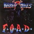 LPBroken Bones / F.O.A.D. / Vinyl