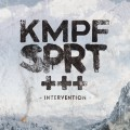 LP/CDKmpfsprt / Intervention / Vinyl / LP+CD