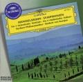 CDMendelssohn / Symphonies Nos.3 & 4 / Karajan