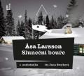 CDLarsson Asa / Sluneční bouře / Stryková J. / MP3