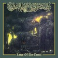 CDSlaughter Day / Laws Of The Occult / Limited / Digipack