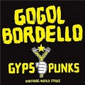 2LPGogol Bordello / Gypsy Punks / Vinyl / 2LP