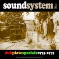 LPSound System / Dub Plate Specials / Vinyl